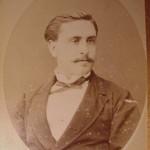 G CANIVET Alfred Pere de Fanny